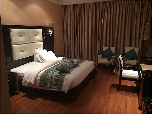 hoteles de lujo - eventos con QBTour